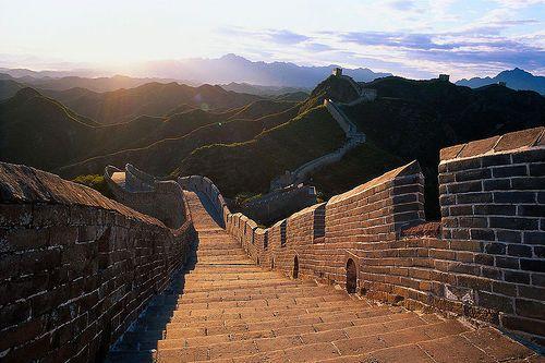 Pechino: l'Escursione alla Grande Muraglia. Quale Sezione Visitare e Come Organizzarsi.