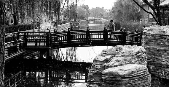 Gulou Hutong, Beijing