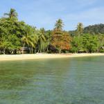 <b>Il Paradiso Village e Pulau Cubadak: la Photogallery</b>
