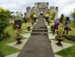 Fort Benteng Tolukko in Kota Ternate