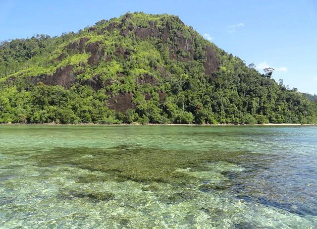 Guida a Pulau Cubadak: Come Arrivare e Cosa Fare sull'Isola Più Bella di Sumatra