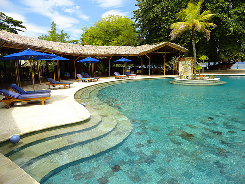 Guida alle Spiagge ed ai Migliori Resorts di Pulau Bunaken e Siladen a Sulawesi in Indonesia
