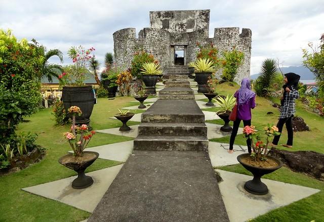 Guida a Cosa Visitare e Cosa Vedere a Pulau Ternate