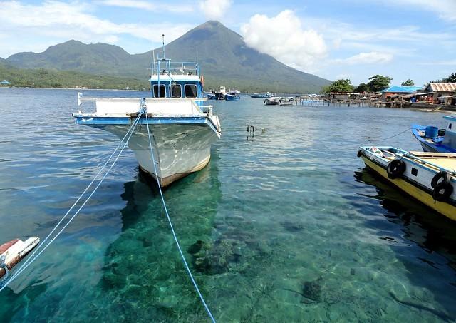 Guida a Cosa Vedere e Cosa Visitare a Pulau Tidore e Pulau Maitara