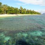 <b>L'Isola di Bangka e le Spiagge Sconosciute di Nord Sulawesi</b>