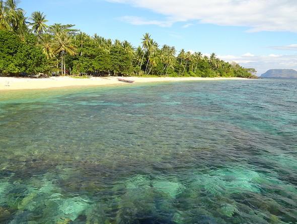 Guida all'Isola di Bangka e le Spiagge Sconosciute di Nord Sulawesi