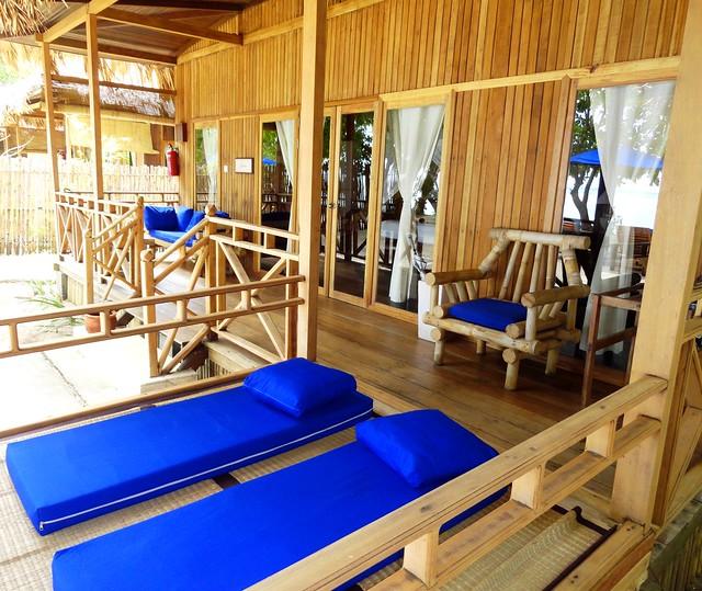 Beach View Villa, Siladen Resort & Spa, Pulau Siladen, North Sulawesi, Indonesia