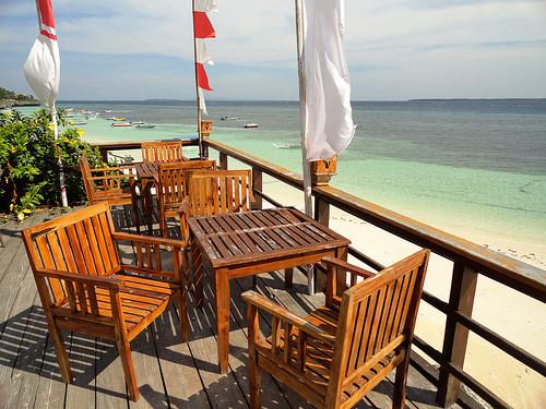Guida a Dove Alloggiare ed ai Resorts e le Migliori Guesthouses di Bira Beach a Sulawesi