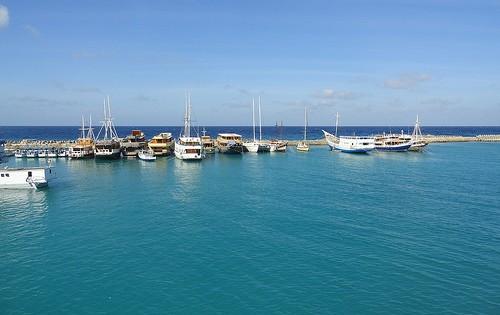 Guida ai Trasporti da Makassar a Bira e l'Isola di Selayar a Sulawesi
