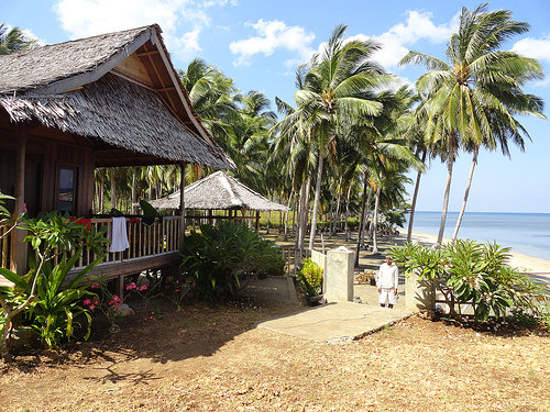 The Bungalow on the West Coast managed by Selayar Eco Resort, Selayar Island, South Sulawesi, Indonesia
