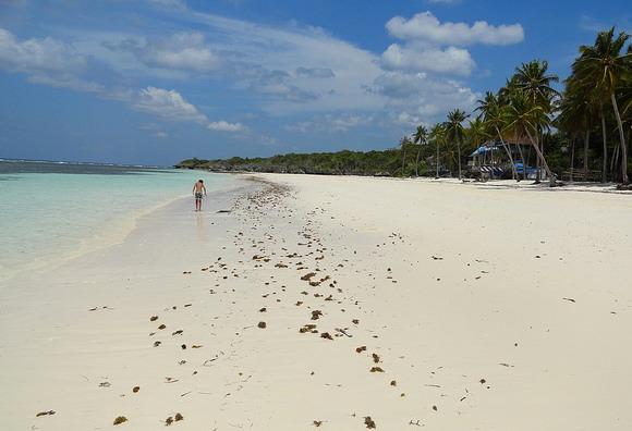 Le Foto delle Più Belle Spiagge di Bira a Sud Sulawesi in Indonesia