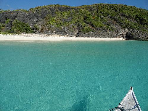 Pulau Bahuluang, South-west Coast of Pulau Selayar, South Sulawesi, Indonesia