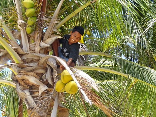 Apatana Fishing Village, South-west Coast of Selayar, South Sulawesi, Indonesia