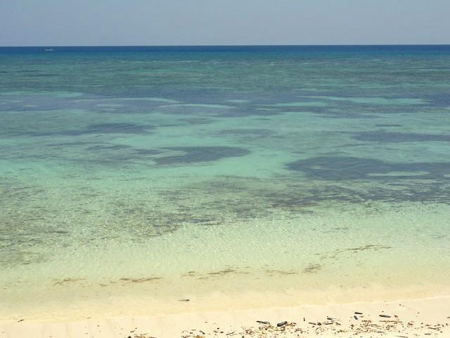 Pantai Liang Kareta, Pulau Pasi, West Coast of Selayar, South Sulawesi, Indonesia