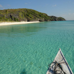 Indonesian Best Beaches are on Pulau Bahuluang off Selayar Island in South Sulawesi