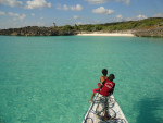 Pulau Bahuluang has the Best Beaches of Sulawesi in Indonesia