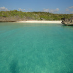 The Best Beaches of Indonesia are in Pulau Bahuluang near Selayar Island Sulawesi