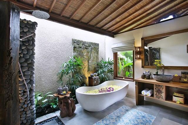Pramana Watu Kurung Resort, Kedewatan, Bali, Indonesia