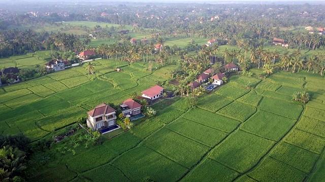 The Samara Villas, Ubud, Bali, Indonesia