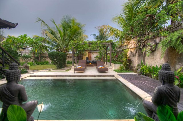 Villa Kami Ubud, Penestanan, Ubud, Bali, Indonesia