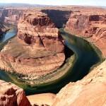 <b>Page: i Migliori Panorami sul Colorado River, la Glen Canyon Dam e Lone Rock Beach</b>