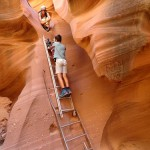 <b>Page: lo Sconosciuto Waterholes Canyon</b>
