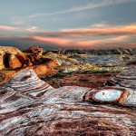 <b>Valley of Fire: il Più Bel Parco del Nevada</b>