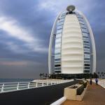 <b>Il Tempo a Dubai e negli Emirati Arabi</b>