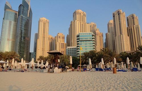 Dubai: Guida ai Quartieri Più Belli Dove Alloggiare. Le 11 Migliori Zone di Dubai Dove Dormire