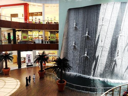 Impressive Dubai Mall, Downtown Dubai, Dubai, United Arab Emirates
