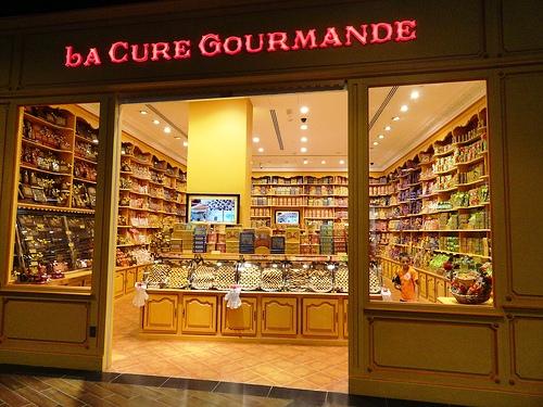 La Cure Gourmande, Dubai Mall, Downtown Dubai, Dubai, United Arab Emirates