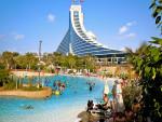 Wild Wadi Waterpark Jumeirah Beach Dubai UAE
