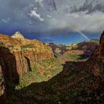 <b>Zion National Park: le Passeggiate Più Facili e le Gite a Cavallo</b>