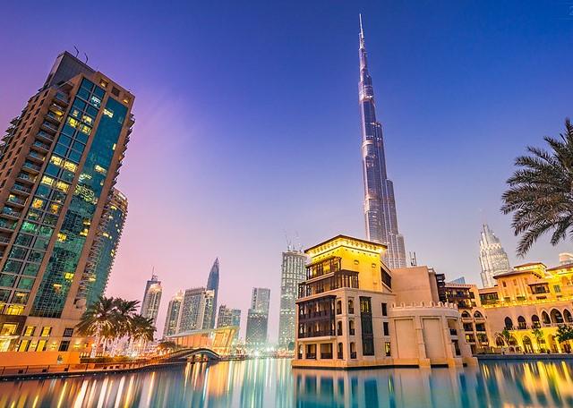 Dubai: Come Acquistare e Prenotare Online i Biglietti del Burj Khalifa