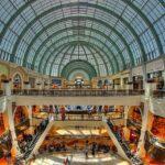 I 3 Migliori Shopping Centers di Dubai
