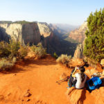 <b>Zion, l'Escursione a Observation Point: la Photogallery</b>