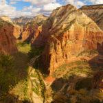<b>Zion National Park: le 3 Escursioni Più Belle</b>
