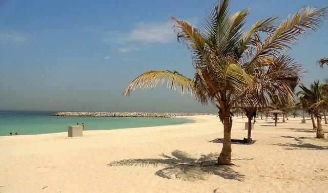 Guida alle Spiagge Pubbliche Più Belle di Dubai