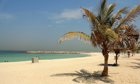 Incontri signore a Dubai