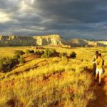 <b>Kodachrome: il Parco Nascosto dello Utah</b>