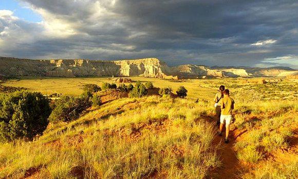 Cosa Fare e Cosa Vedere a Kodachrome Basin State Park nello Utah