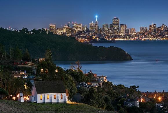 Guida alle 3 Più Belle Escursioni da San Francisco: Alcatraz, Muir Woods e Sausalito