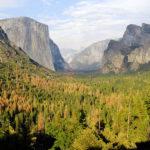 <b>Yosemite National Park: Come Arrivare, Dove Alloggiare e Come Spostarsi. Il Clima ed i Pericoli</b>