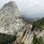 <b>Yosemite, l'Escursione sul Panorama Trail: la Photogallery</b>