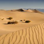 <b>Le 4 Escursioni a Piedi Più Belle della Valle della Morte</b>