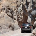 <b>Death Valley, Escursione sulla Titus Canyon Road: la Photogallery</b>