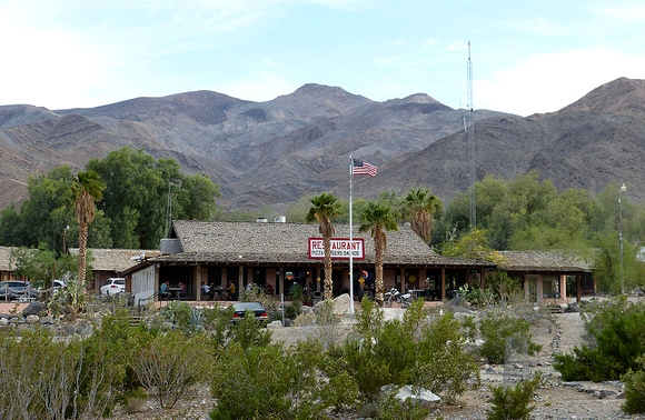 Panamint Springs, Death Valley National Park, California