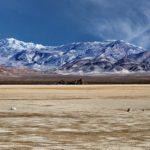 <b>Il Clima della Valle della Morte</b>