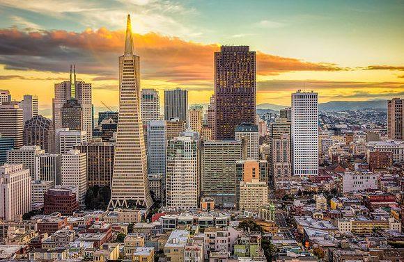 Guida a San Francisco: Cosa Vedere in 2 Giorni
