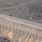 <b>Death Valley, Escursione a Ubehebe Crater: la Photogallery</b>